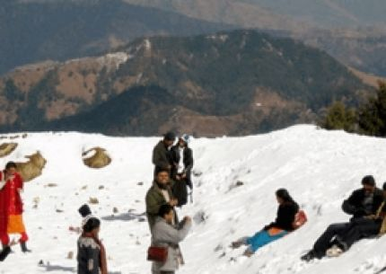 Exotic Dalhousie Holiday